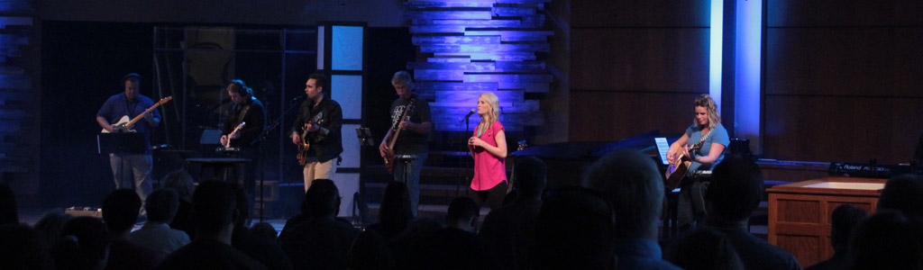 worship-service